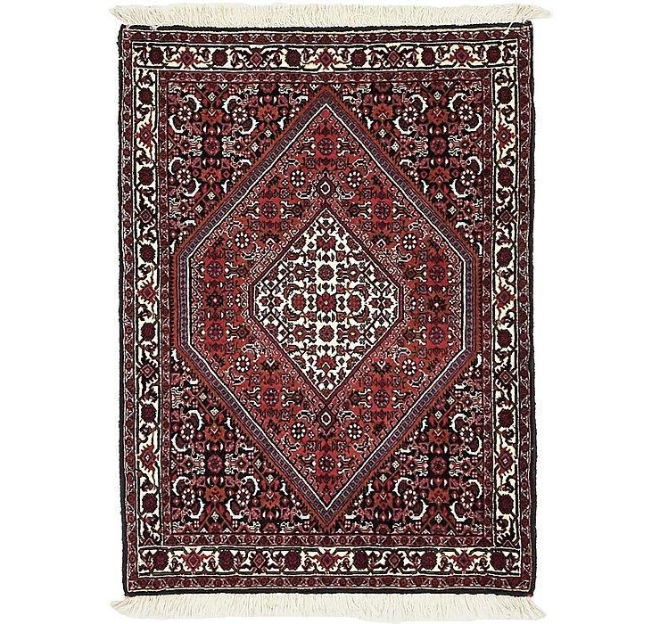 2' 4 x 3' 3 Bidjar Persian Rug