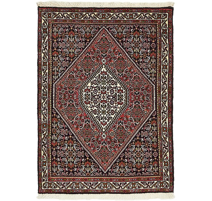 2' 6 x 3' 8 Bidjar Persian Rug