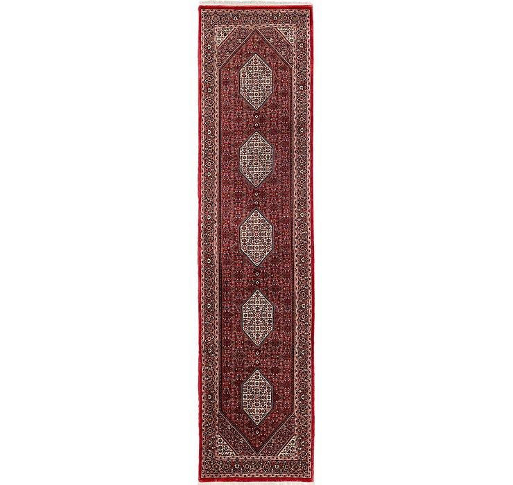 2' 9 x 11' 10 Bidjar Persian Runner Rug