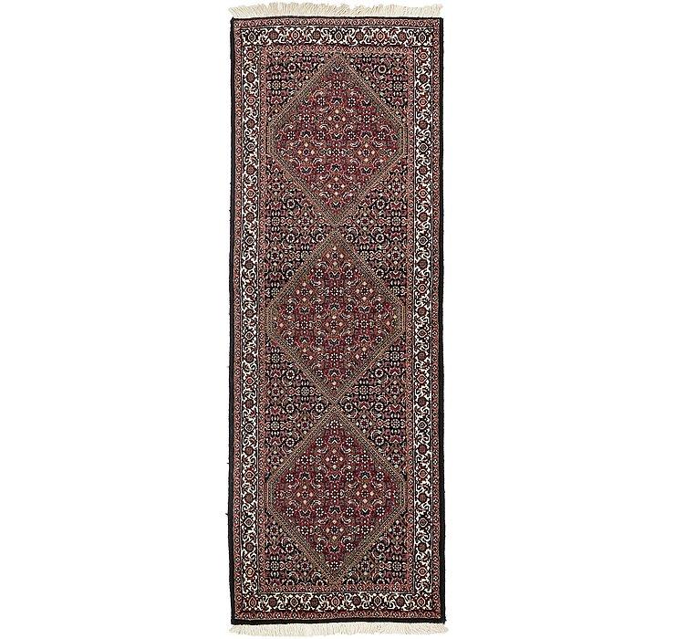 2' 4 x 6' 11 Bidjar Persian Runner Rug