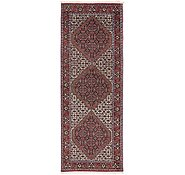 Link to 2' 6 x 7' Bidjar Persian Runner Rug