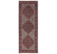 Link to 2' 6 x 7' Bidjar Persian Runner Rug