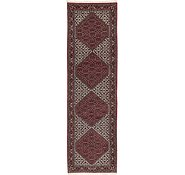 Link to 2' 10 x 10' 3 Bidjar Persian Runner Rug
