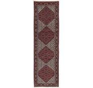 Link to 85cm x 312cm Bidjar Persian Runner Rug