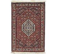 Link to 2' 4 x 3' 6 Bidjar Persian Rug