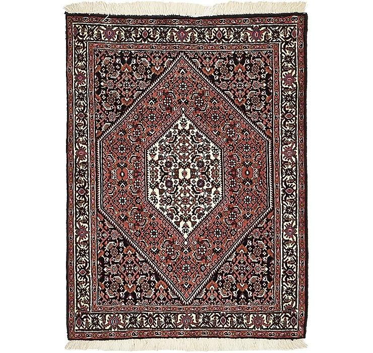 80cm x 105cm Bidjar Persian Rug