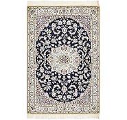 Link to 3' 2 x 5' 1 Nain Persian Rug