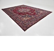 Link to 9' 9 x 13' Birjand Persian Rug