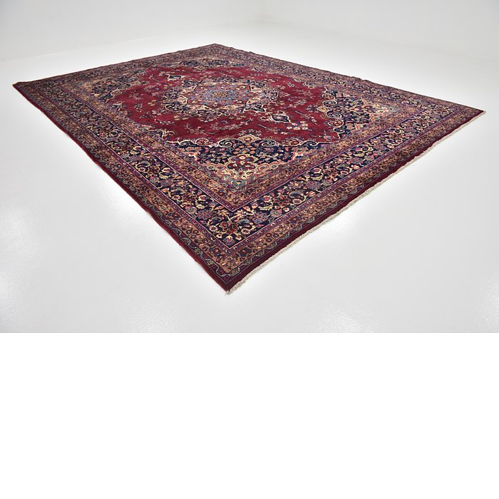 9' 9 x 13' Birjand Persian Rug