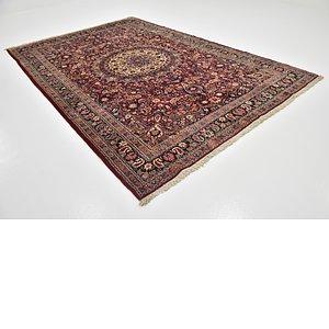 7' 2 x 10' 4 Birjand Persian Rug