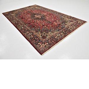 6' 9 x 10' 6 Birjand Persian Rug
