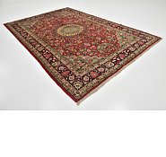 Link to 7' x 10' 4 Tabriz Persian Rug