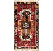 Link to 3' 2 x 6' 3 Kars Oriental Rug