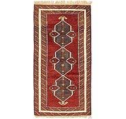 Link to 3' 2 x 6' 4 Kars Oriental Rug