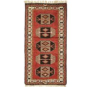 Link to 3' 3 x 6' 10 Kars Oriental Rug