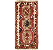 Link to 3' 3 x 6' 5 Kars Oriental Rug