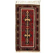 Link to 3' 4 x 6' 8 Kars Oriental Rug