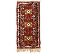 Link to 3' 5 x 6' 8 Kars Oriental Rug