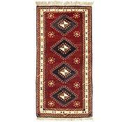 Link to 3' 4 x 6' 9 Kars Oriental Rug