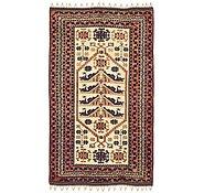 Link to 3' 7 x 6' 2 Kars Oriental Rug