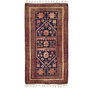 Link to 3' 7 x 6' 9 Kars Oriental Rug