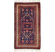 Link to 3' 9 x 6' 8 Kars Oriental Rug