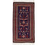 Link to 3' 5 x 6' 5 Kars Oriental Rug