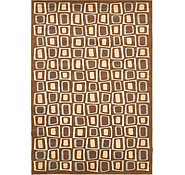 Link to 6' 6 x 9' 6 Reproduction Gabbeh Rug