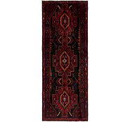 Link to 4' 3 x 11' 2 Hamedan Persian Runner Rug