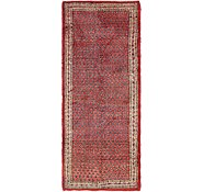 Link to 122cm x 315cm Farahan Persian Runner Rug