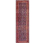 Link to 3' 10 x 13' Farahan Persian Runner Rug