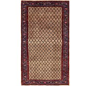 Link to 5' 4 x 9' 7 Koliaei Persian Rug