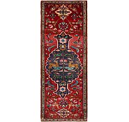 Link to 3' 10 x 10' 3 Hamedan Persian Runner Rug
