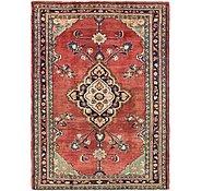 Link to 5' x 6' 10 Farahan Persian Rug