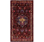 Link to 5' 4 x 9' 7 Nahavand Persian Rug