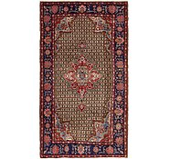 Link to 4' 10 x 8' 8 Koliaei Persian Rug