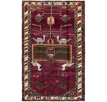 142x208 Shiraz Rug