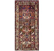 Link to 5' 2 x 10' 10 Bakhtiar Persian Rug
