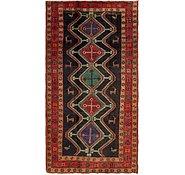 Link to 5' 2 x 9' 10 Koliaei Persian Rug
