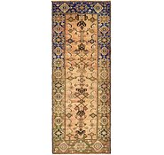 Link to 3' 9 x 9' 10 Hamedan Persian Runner Rug
