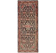 Link to 3' 10 x 9' 9 Farahan Persian Runner Rug