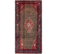 Link to 160cm x 312cm Koliaei Persian Rug