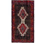 Link to 157cm x 315cm Sirjan Persian Rug