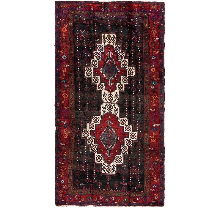 5' 2 x 10' 4 Sirjan Persian Rug