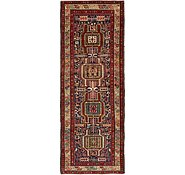 Link to 3' 10 x 10' 6 Ardabil Persian Runner Rug