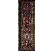 Link to 3' 8 x 11' Liliyan Persian Runner Rug