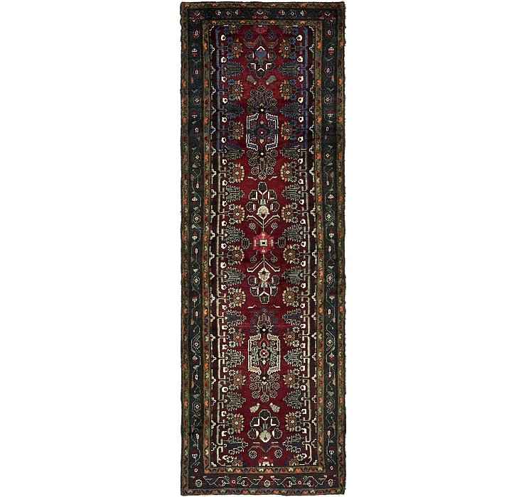 3' 8 x 11' Liliyan Persian Runner ...