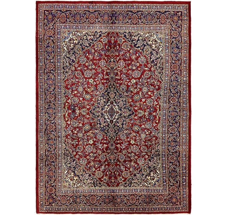 9' 7 x 13' 2 Mashad Persian Rug