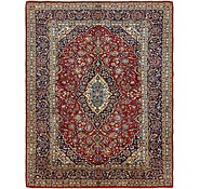 Link to 10' x 12' 5 Kashan Persian Rug