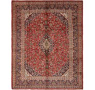 Link to 10' x 12' 8 Mashad Persian Rug